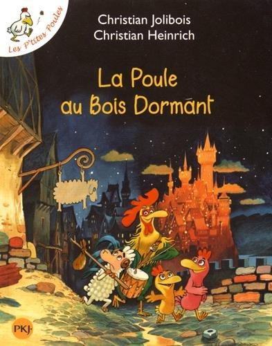 """<a href=""""/node/9246"""">La poule au bois dormant</a>"""