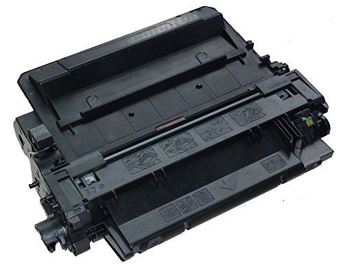 Green2Print Hochleistungstoner schwarz 13000 Seiten ersetzt HP Q7551X, 51X passend für HP LaserJet M3027, M3027X, M3035, M3035XS, P3005D, P3005N, P3005DN, P3005, P3005X - P3005n Hp Laserjet Toner