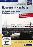 DVD Hannover - Hamburg [Alemania]