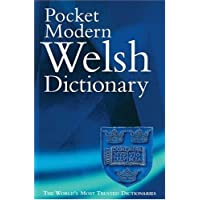 The Pocket Modern Welsh Dictionary: A Guide to the Living Language