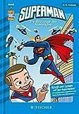 Superman 02: Die Spielzeuge des Schreckens: Fischer. Nur für Jungs