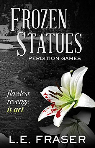 ebook: Frozen Statues, Perdition Games (B072TQVKWX)
