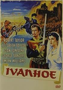 Ivanhoe (import)