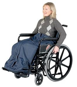 Homecraft Deluxe Wheelchair Snug Standard Length