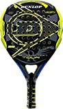 Dunlop Revolution Tour 2.0 Padel Tennis Racquet, Yellow