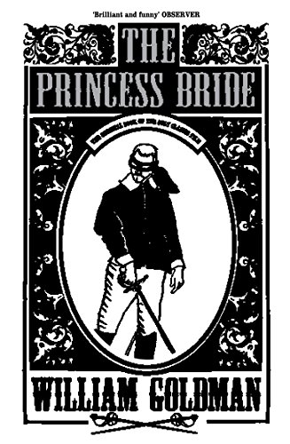 The princess bride ebook william goldman amazon kindle store the princess bride by goldman william fandeluxe Gallery