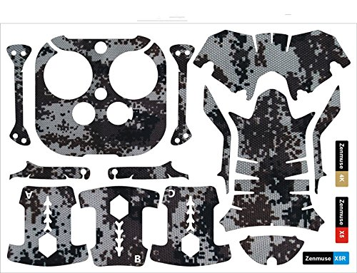 xmy-digital-camo-wrap-skin-sticker-decal-for-dji-inspire-1-quadcoptertransmitter-color-new