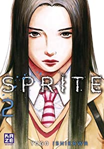 Sprite Edition simple Tome 2