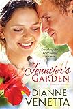 Jennifer's Garden (The Gables Trilogy Book 1)