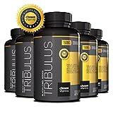 Chosen Vitamins - High Quality Tribulus - 45% Steroidal Saponins