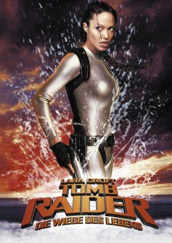 Lara Croft: Tomb Raider - Die Wiege des Lebens [dt./OV] -