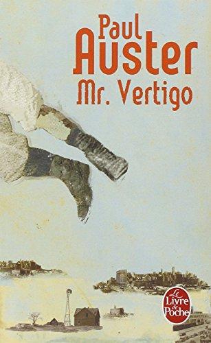 Mr Vertigo [Pdf/ePub] eBook