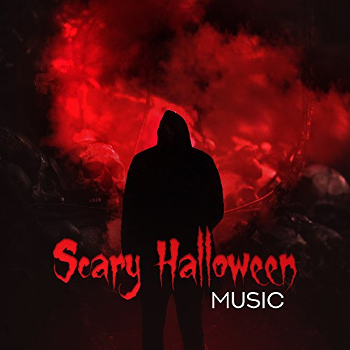 Scary Halloween Music - Halloween Party 2017, Spooky Sounds, Horror Effects, Dark Night