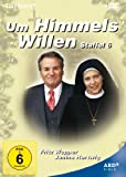 Um Himmels Willen - Staffel 6 [4 DVDs]