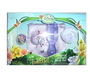 Disney Fairies TinkerBell Magical cosmetic fairy set