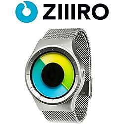 Ziiiro Unisex Watch Z0005WSYG