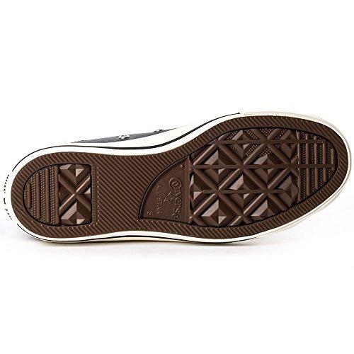 Converse Ct Shear Lea Hi, Herren Hohe Sneakers Black