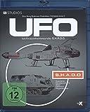 UFO - Weltraumkommando S.H.A.D.O. - Gesamtedition Neu 2017 [Blu-ray]