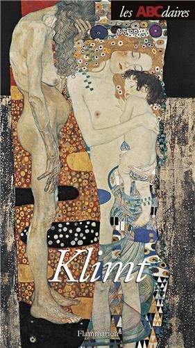 L'ABCdaire de Klimt par Agatha Christie
