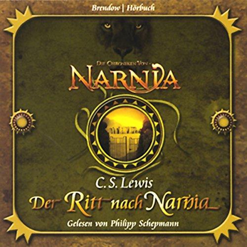 : Chroniken von Narnia 3 ()