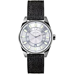 MEDOTA Classic Men's Automatic Water Resistant Analog Quartz Watch - No. 4502