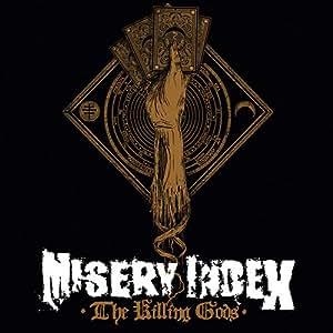 The Killing Gods (Ltd.Box Inkl.Bonus Track,Meta