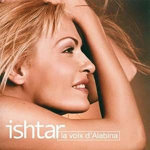 La Voix D'Alabina [Import allemand]