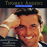 Songtexte von Thomas Anders - Down on Sunset