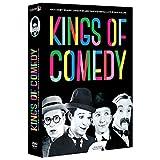 Coffret Kings of Comedy