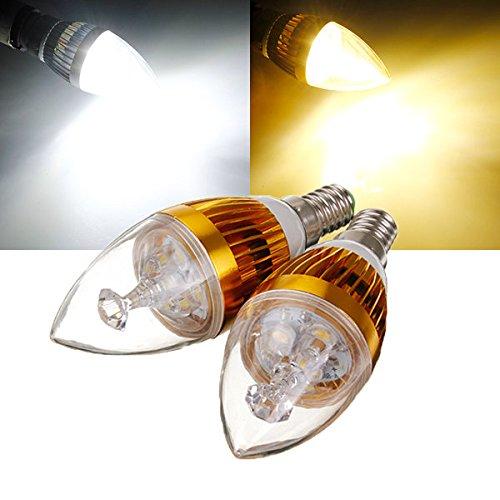 bazaar-e14-6w-bianco-bianco-caldo-3-led-lampadario-dorato-lampadina-della-candela-85-265v-