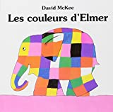 Les couleurs d'Elmer