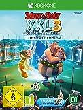 Asterix & Obelix XXL3 - Der Kristall-Hinkelstein - Limited Edition [Edizione: Germania]