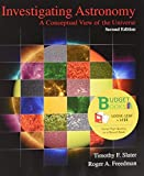 Loose-leaf Version for Investigating Astronomy by Timothy F. Slater (2014-03-21)