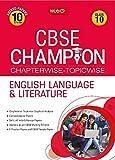 CBSE Champion Chapterwise - Topicwise English Language & Literature - Class 10