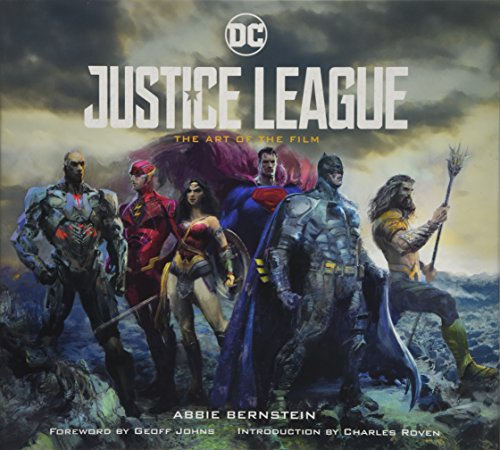 Foto de Justice League: The Art of the Film