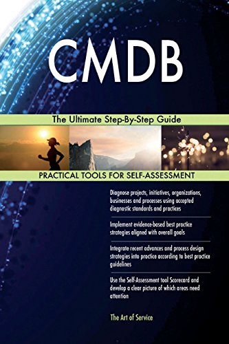 CMDB: The Ultimate Step-By-Step Guide