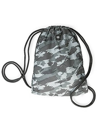 MAG MSTRDS SUR Street Gym Sack camo black/grey