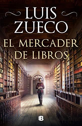 El mercader de libros eBook: Luis Zueco: Amazon.es: Tienda Kindle