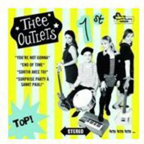 1st [Vinyl Maxi-Single]