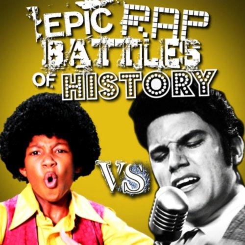 Michael Jackson vs Elvis Presl...