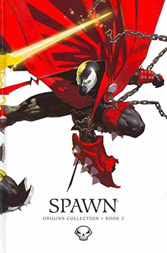 [Spawn Origins: Book 2] (By: Todd McFarlane) [published: November, 2010]