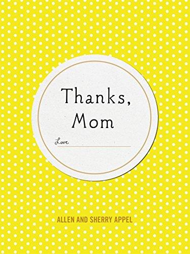 Thanks, Mom por Sherry Conway Appel