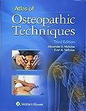 Atlas of Osteopathic Techniques - Alexander Nicholas