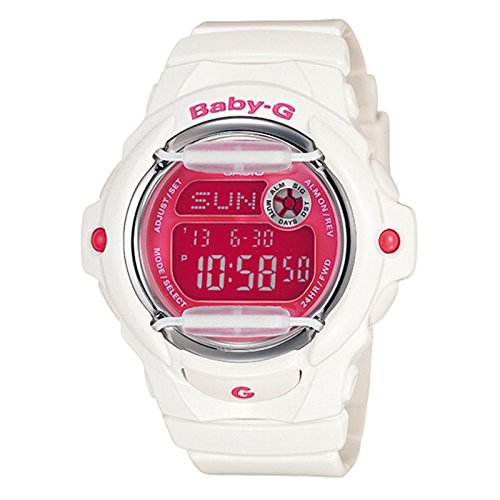 Casio Damas Watch Baby-G Reloj BG-169R-7D