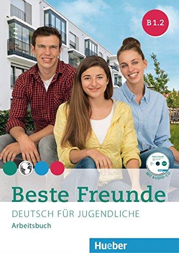 BESTE FREUNDE B1.2 Arb.+CD-ROM(ejerc.) (BFREUNDE)