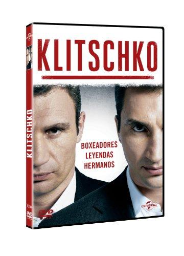 Klitschko (Import Dvd) (2012) Klitschko, Vitali; Klitschko, Wladimir; Dehnhard...