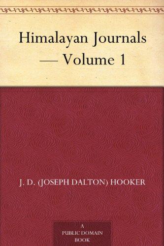 himalayan-journals-volume-1-english-edition