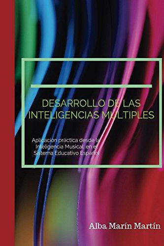 Desarrollo de las Inteligencias Multiples por Alba Marín Martín
