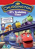 Chuggington - Its Training Time [DVD]