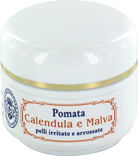 Pomata Calendula e Malva dei Frati Carmelitani Scalzi - 50 ml